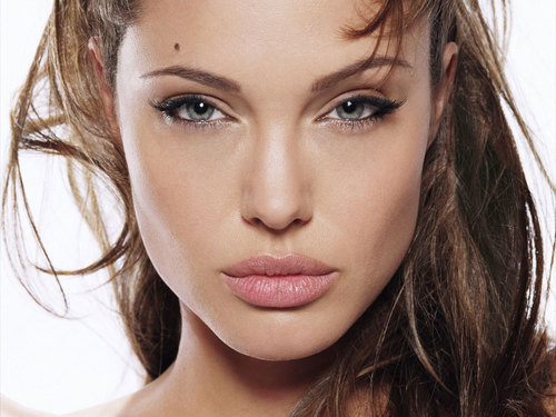Angelina Jolie images Angelina HD wallpaper and background photos