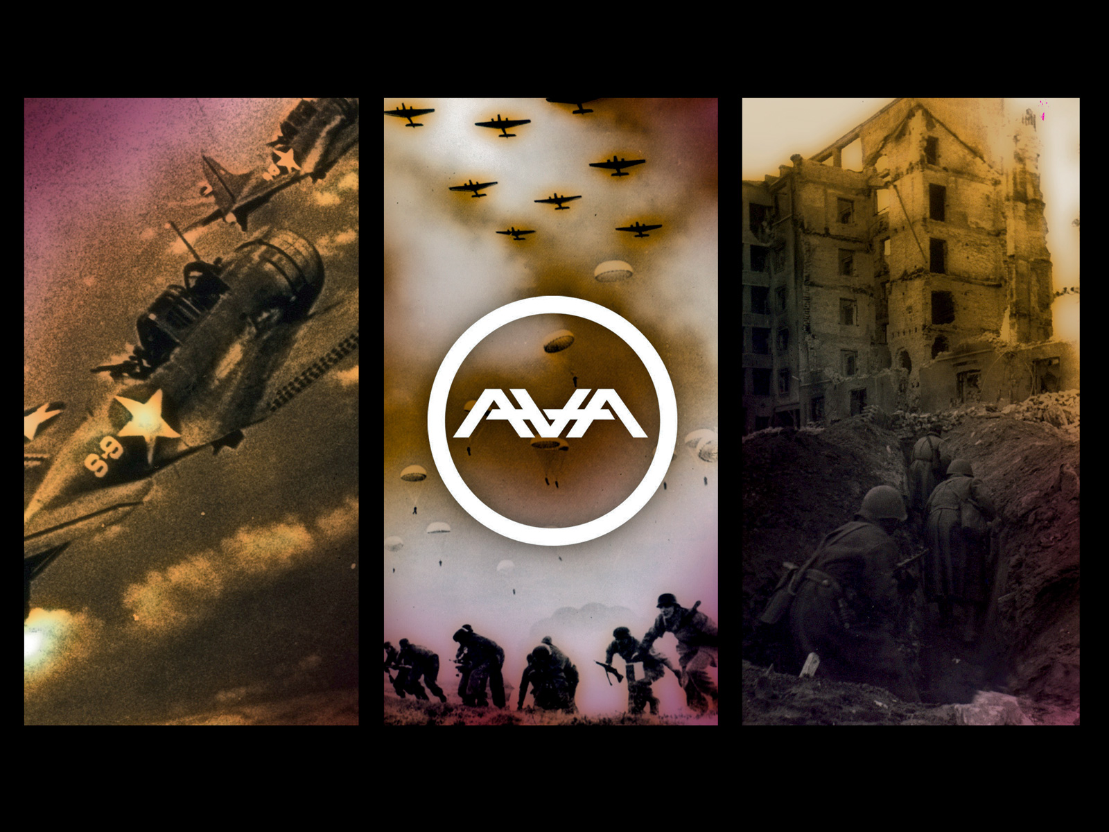 Angels+and+airwaves+wallpaper