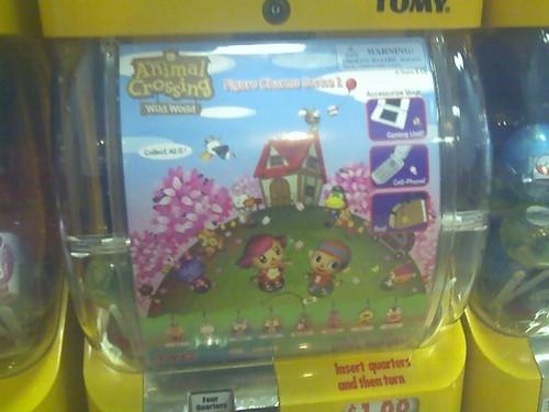 Animal Crossing Figures