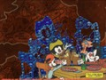 Animaniac Cowboys and Cowgirls - animaniacs wallpaper