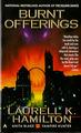 Anita Blake Book Covers