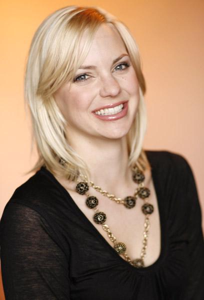 Anna Faris