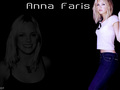 Anna Faris - anna-faris wallpaper