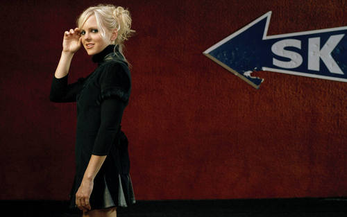 Anna Faris wallpaper entitled Anna Faris