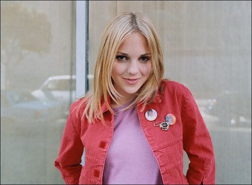 Anna Faris wallpaper called Anna Faris in Spin