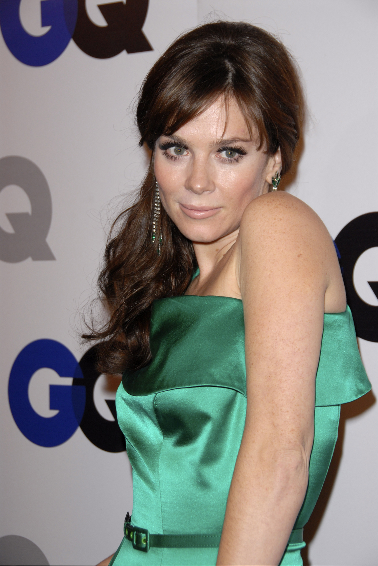 Anna Friel - Images Hot