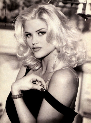 Guess images Anna Nicole Smith HD wallpaper and background photos