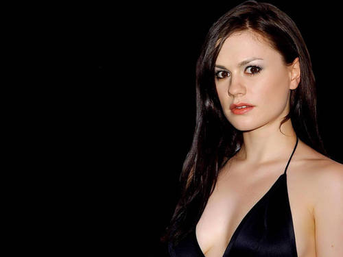 Anna Paquin wallpaper titled Anna Paquin