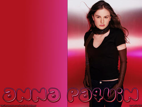Anna Paquin wallpaper entitled Anna Paquin