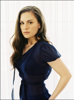 Anna Paquin wallpaper called Anna Paquin