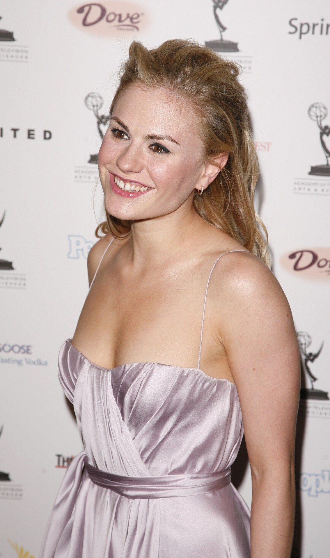Anna Paquin images Anna HD wallpaper and background photos (560203) Anna Paquin
