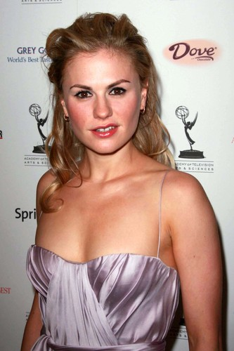 Anna Paquin wallpaper titled Anna