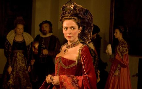Anna in Bathory