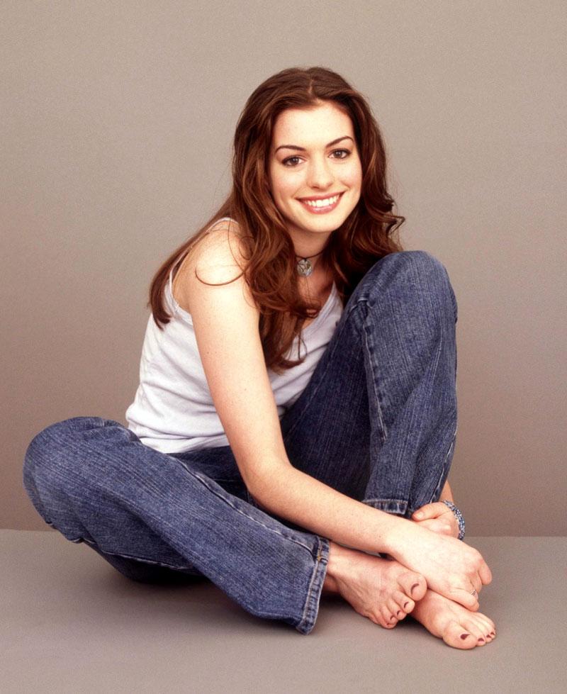 Anne Hathaway Photo (548738)