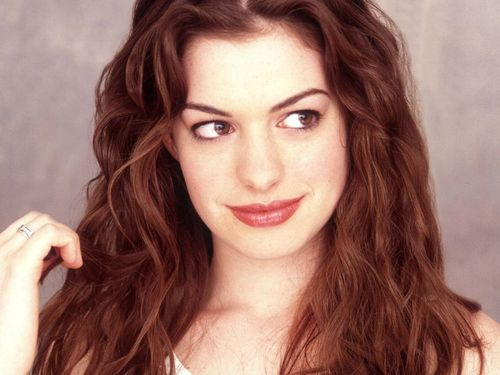 Anne Hathaway images Anne Hathaway HD wallpaper and background photos