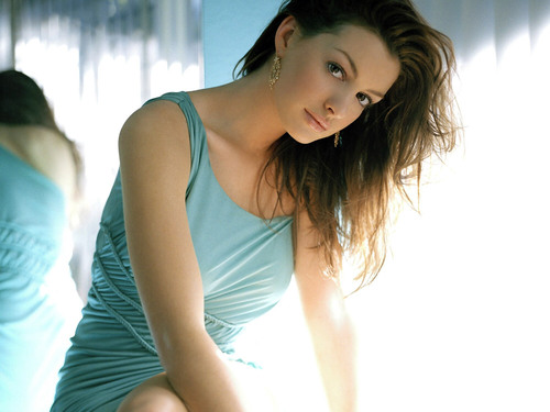 Anne Hathaway wallpaper titled Anne