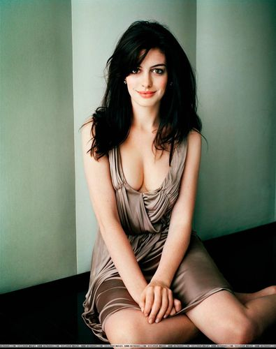 Anne Hathaway wallpaper entitled Anne