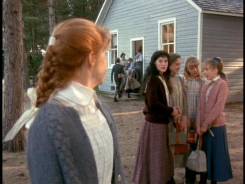 Anne of Green Gables দেওয়ালপত্র called Anne of Green Gables