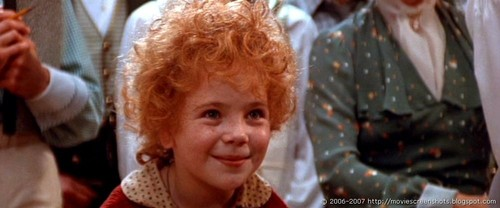 Annie wallpaper called Annie (1982)