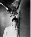 Anthony Perkins/Norman Bates
