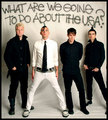 Anti-Flag - anti-flag photo