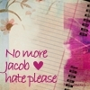 Anti Jacob Hate