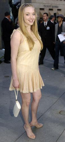 Appearances 2004