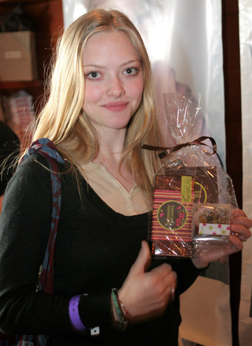 Appearances 2007