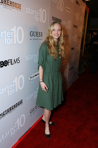 Appearances 2007 - amanda-seyfried Photo