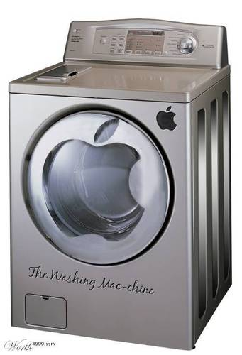 Apples New Products