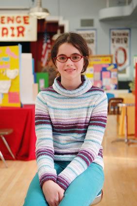 Gilmore Girls fond d'écran entitled April