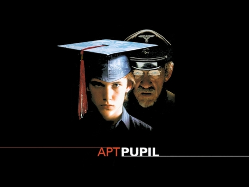 Apt Pupil Wallpaper