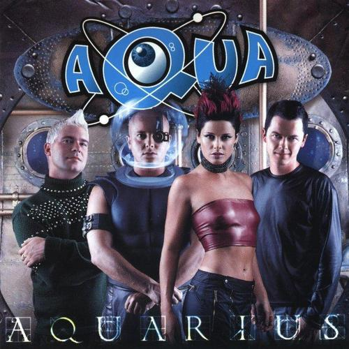 Aqua fond d'écran titled Aqua