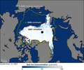 Arctic Sea 2007