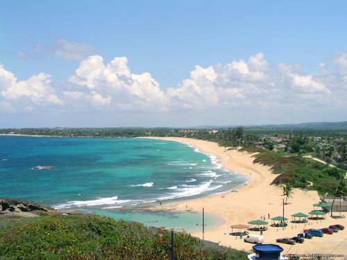 Puerto rico images arecibo beach hd wallpaper and - Puerto rico beach background ...