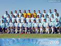 soccer - Argentina National Team wallpaper