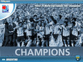 Argentina U20 National Team - soccer wallpaper