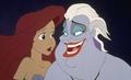 Ariel & Ursela