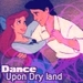 Ariel and Erik - disney-princess icon
