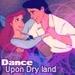 Ariel and Erik - disney-princess icon