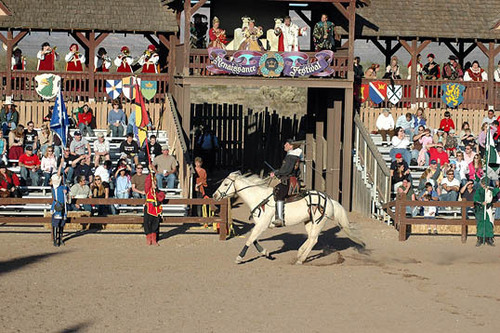 Arizona RenFest