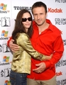 Arquettes - david-and-courteney-cox-arquette photo