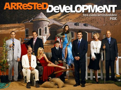 Arrested Development - arrested-development Wallpaper