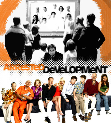 Arrested Development wallpaper titled Arrested Development