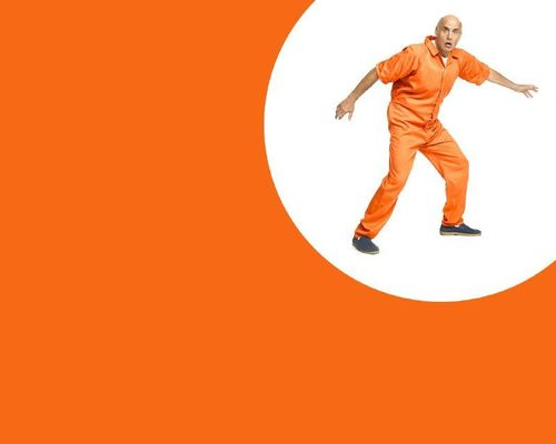 televisi wallpaper entitled Arrested Development