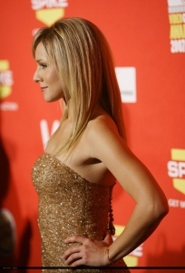 Arriving @ Spike Awards