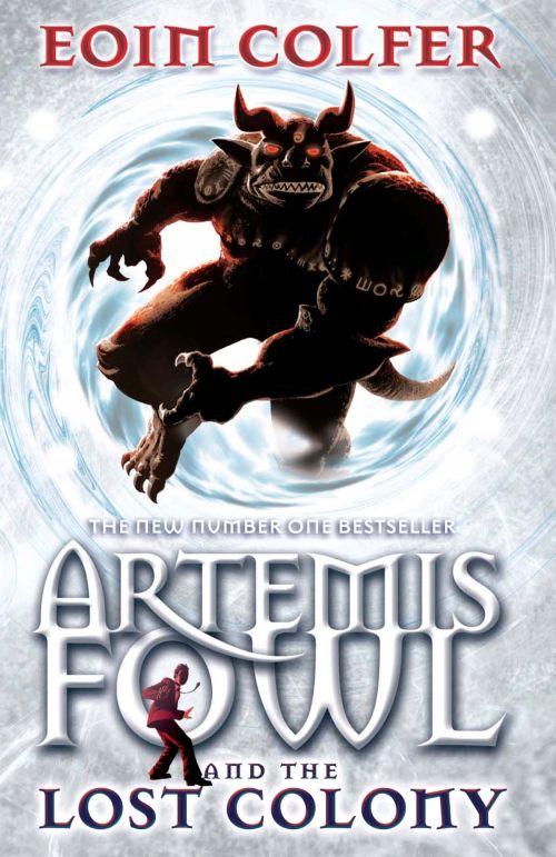 Artemis Fowl Ar...