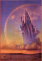 Wizard and Glass Artwork - the-dark-tower photo