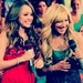 Ashley & Miley - ashley-tisdale-and-miley-cyrus icon