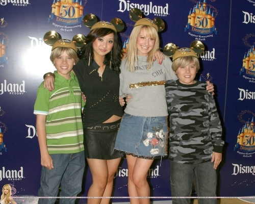 Ashley, Brenda, Dylan & Cole